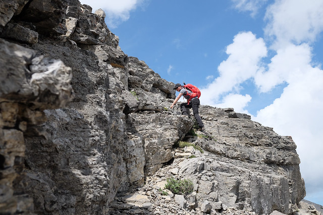 Scrambles - Tiara Peak-7