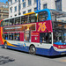 Stagecoach Manchester MX12LWM