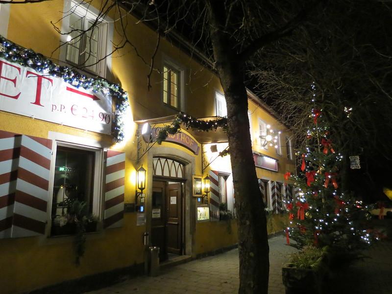 Gasthof zur LindeIMG_8080
