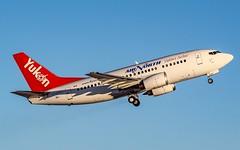 C-GANJ Air North 737-548