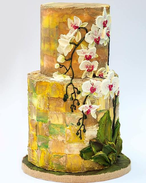 Cake by Claudia Prati Torte Creative