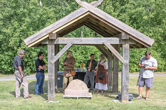 Viking House Donor Reception-7