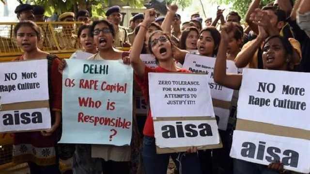 2598 28 Days Old Baby Girl is raped in INDIA 01