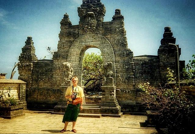 Bali 1992