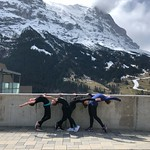 Trainingslager Grindelwald 2018