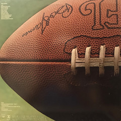 BOB JAMES:TOUCHDOWN(JACKET B)