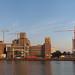 Rijnhaven panorama