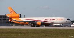 McDonnell Douglas MD-11 (N987AR) Centurion Cargo