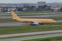 Airbus Industrie (Singapore Air Force) Airbus A330-243MRTT F-WWYR