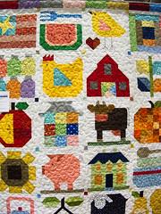Common Threads Regional Quilt Show