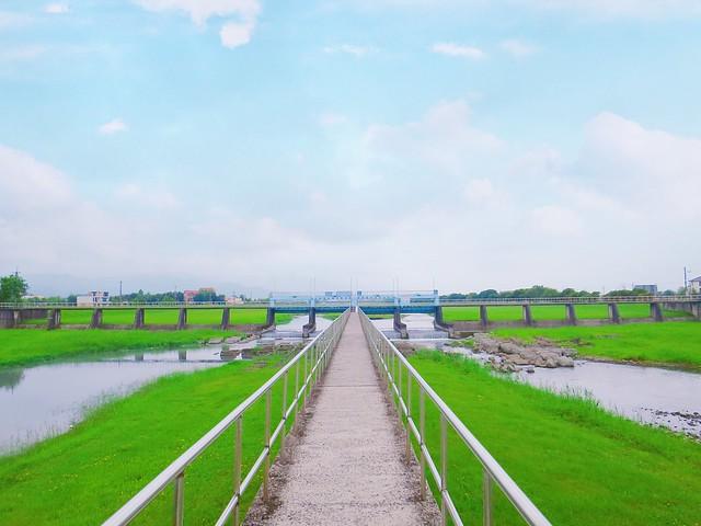 安農溪分洪堰風景區 (21)