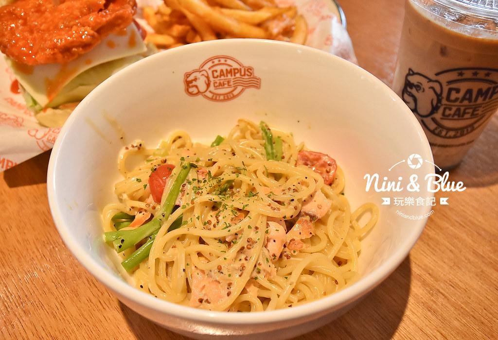 campus cafe 美式校園輕食 SOGO 12