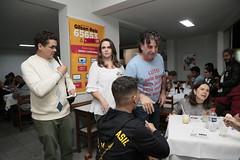 Lançamento Campanha e Aniversário do  Gilson Reis 16-08-2018 Foto Anna Castelo Branco (48)