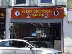 Picture of West Croydon Barber, 19 London Road