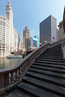 Historic Downtown Chicago