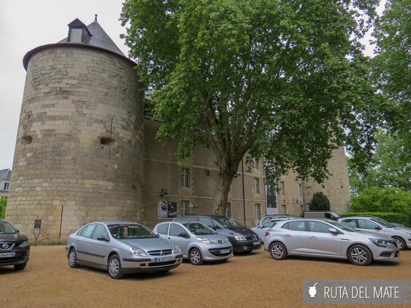 Castillos del Loira Tours IMG_5164