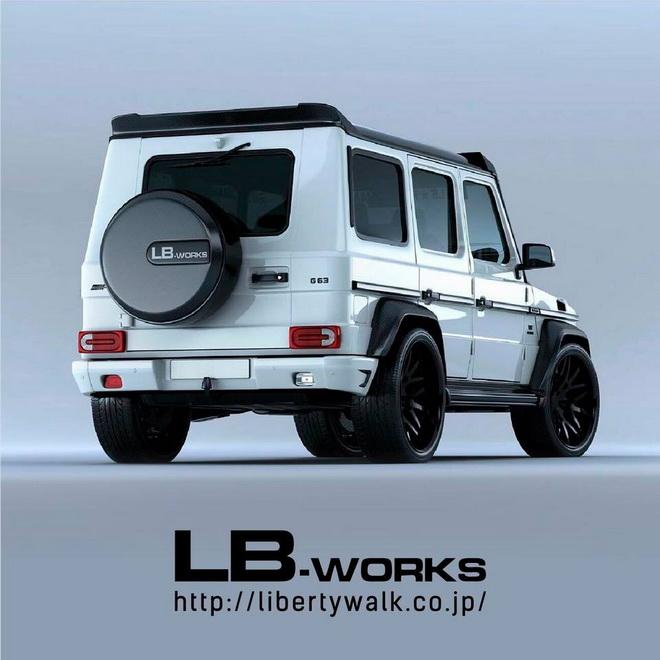 Liberty Walk-g-class-2