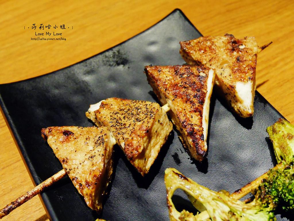 台北中山區平價餐廳居酒屋推薦柒串燒屋 (26)