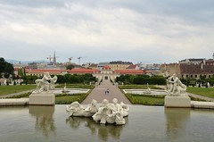 At the Belvedere IV