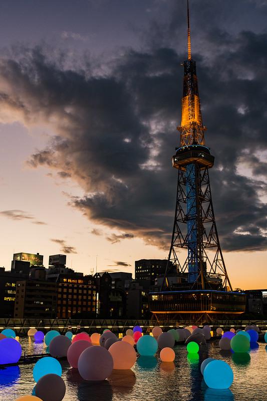 撮りごたえのある街・名古屋で夏のフォトウォークをしてきましたの画像