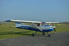 Cessna 150 F-BTFA