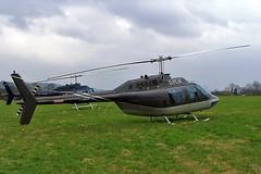 G-PEAK Agusta-Bell AB.206B Jet Ranger II [8242] (Techanimation Ltd) Ch