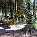 Barley, Aitken Wood - Pendle Sculpture Park. (4)