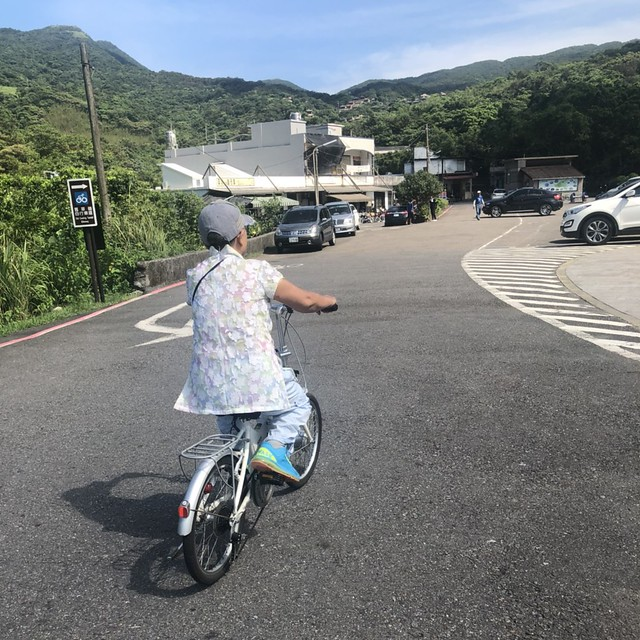 福隆騎車20180805 (29)