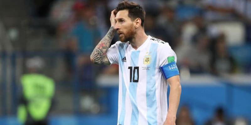 Lionel Messi Akan Berikan Pertanyaan Angkat Sepatu di piala Dunia Akan Datang