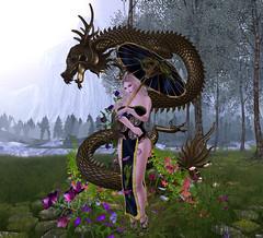 dragonmaiden 1