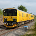Network Rail 950001, Wickwar