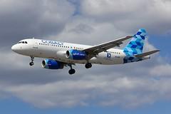 A320 5B-DDC London Heathrow 21.06.18