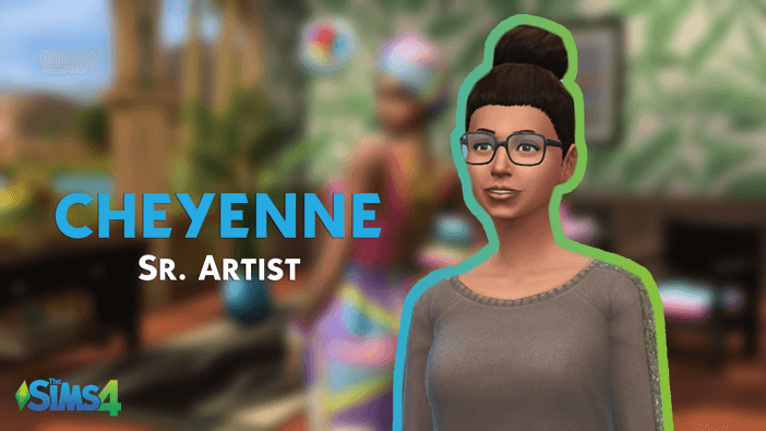 Atualização do The Sims 4 Inspirada no Caribe