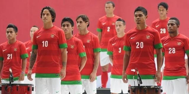 Tim Laos: Harus Enjoy Untuk Melawan Tim Indonesia