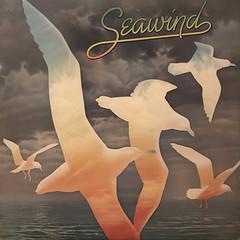 SEAWIND:SEAWIND(JACKET A)