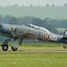 Hawker Sea Fury T.20 - G-RNHF / VX281 (1949)
