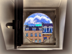"""""""A window to a different world"""""""