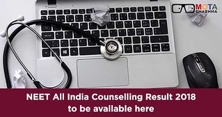 neet all india counselling result