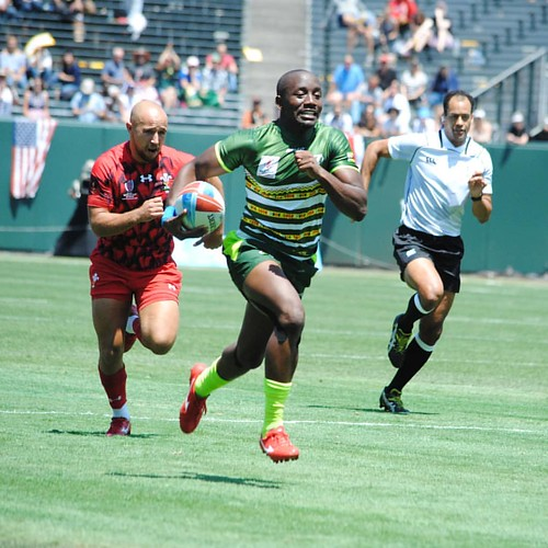 Not into multiple shots but worth seeing solo Wales v Zimbabwe #rugby #rwc7s #attpark