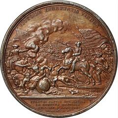 1781 Daniel Morgan Obverse 2