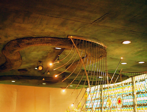 キングオブキングス天井