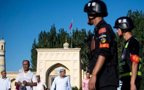 congan_trungquoc_danap_nguoi_uyghur