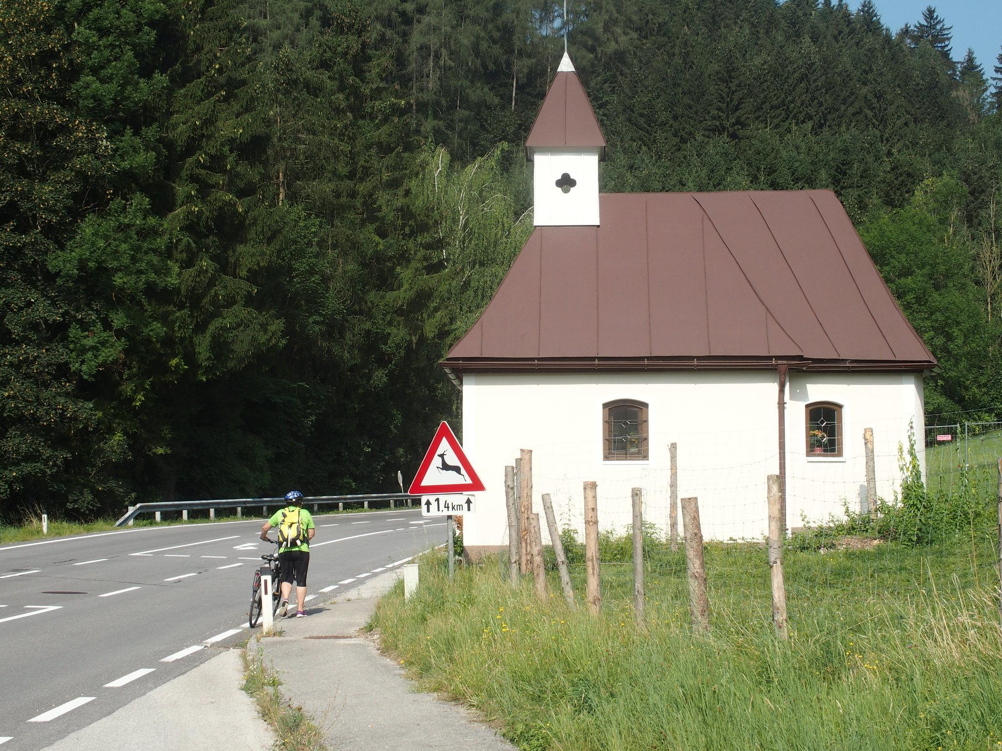 Mini kyrkan