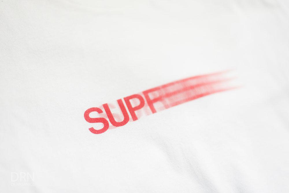 Supreme Motion.
