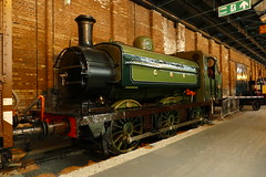 The first loco