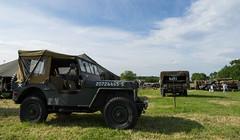 Jeeps Carentan