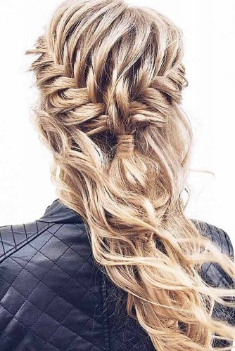 Best Fall Hair Styles Trends 2019 -21+Top Ways To Get Unique Look 5