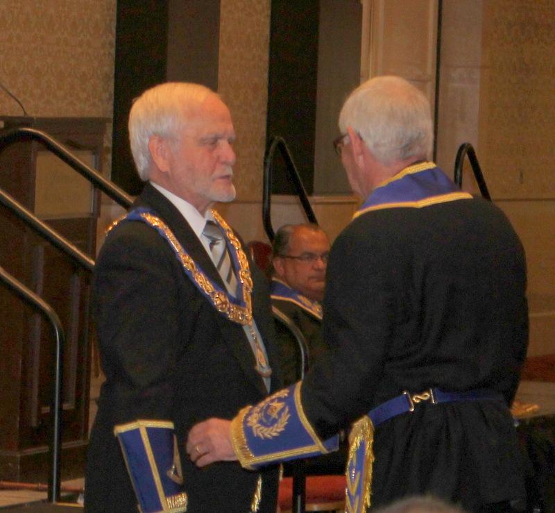 2018 07 19 Grand Lodge
