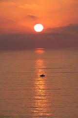 Sunset Sopela