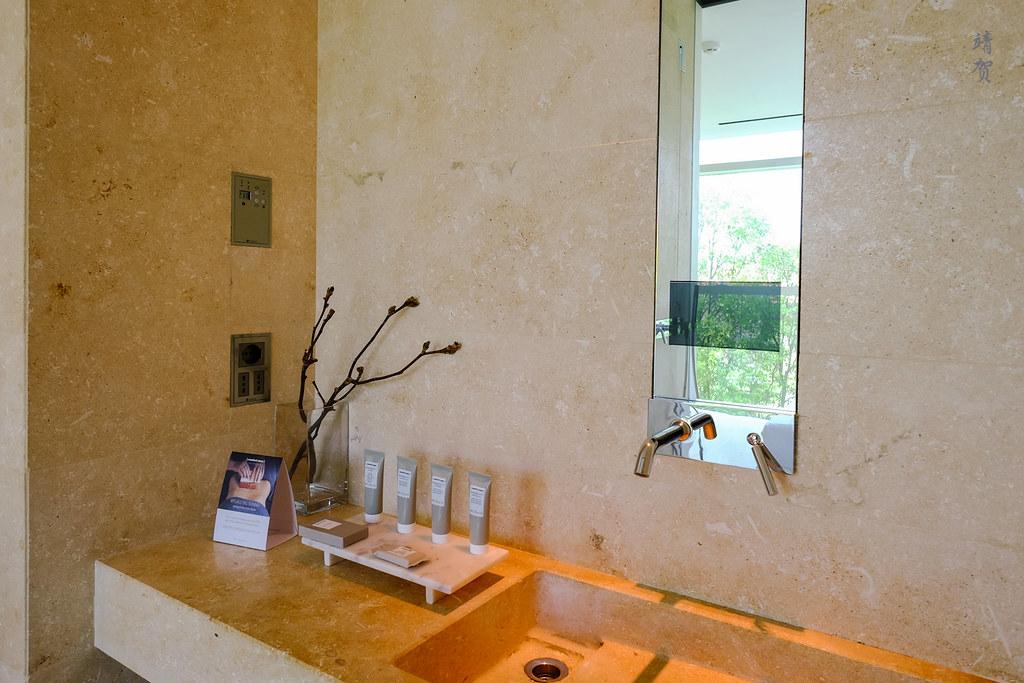 Bath countertop